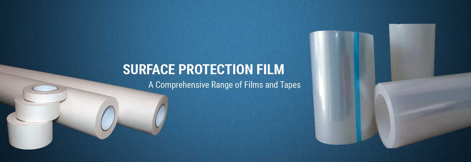 Surface Protection Film Manufacturers in Delhi