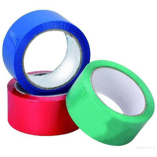 Bopp Color Tape Manufacturers In Bengaluru