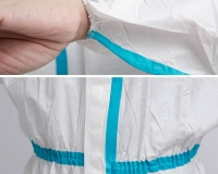 Disposable Non-Woven Special Seam Sealing Strip/Tape For Clothing